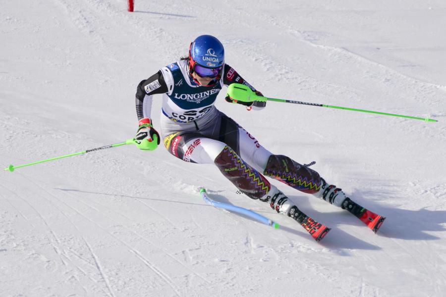 LIVE Sci alpino, Slalom Jasna in DIRETTA: scatta la gara, tutto pronto per il duello Vlhova Shiffrin!