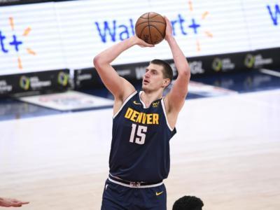 NBA 2021, i risultati della notte (24 marzo): calo Lakers senza LeBron. Harden e Jokic spingono Nets e Nuggets