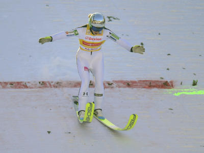Classifica Coppa del Mondo salto con gli sci femminile 2020-2021: vince Nika Kriznar, beffate Takanashi e Kramer