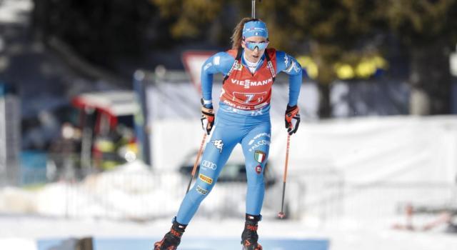 LIVE Biathlon, Sprint donne Nove Mesto in DIRETTA: Wierer torna sul podio, Eckhoff riscrive la storia
