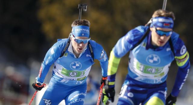 LIVE Biathlon, Inseguimento uomini Nove Mesto in DIRETTA: doppietta Boe con Tarjei davanti a tutti. Hofer 11esimo