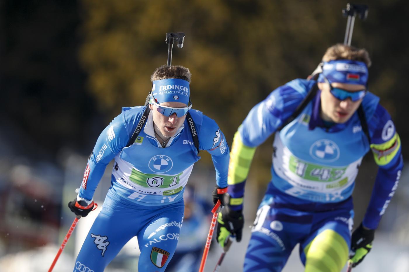 LIVE Biathlon, Inseguimento uomini Nove Mesto in DIRETTA: Hofer sogna la rimonta, Johannes Boe sfida se stesso