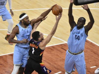 NBA 2021, Gorgui Dieng si accasa ai San Antonio Spurs