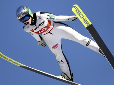 Salto con gli sci, Coppa del Mondo Chaikovksy 2021. La Sfera di cristallo si assegna al fotofinish. Andrà a Nika Kriznar o a Sara Takanashi?