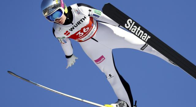 Salto con gli sci, gara femminile trampolino grande Mondiali Oberstdorf 2021. Klinec sogna la doppietta, Takanashi e Kramer vogliono il riscatto