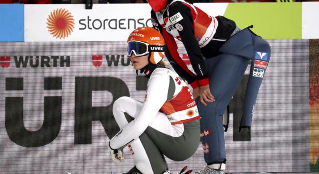 Salto con gli sci femminile: Marita Kramer si impone a Nizhny Tagil, Takanashi passa Kriznar in classifica di Coppa del Mondo