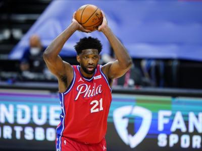 NBA 2021, i risultati della notte (13 marzo): Philadelphia, paura per l'infortunio di Joel Embiid. Vincono Lakers e Jazz, ok i Pelicans di Melli