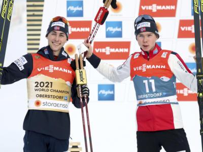 Combinata nordica, team sprint Mondiali Oberstdorf 2021. La Norvegia sfaterà la maledizione iridata?