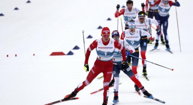 LIVE Sci di fondo, Staffetta uomini Mondiali in DIRETTA: oro Norvegia, Klaebo stacca Bolshunov nel finale. Francia di bronzo