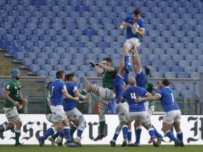 Scozia-Italia rugby: numeri, statistiche, precedenti. Gli azzurri non vincono dal 2015