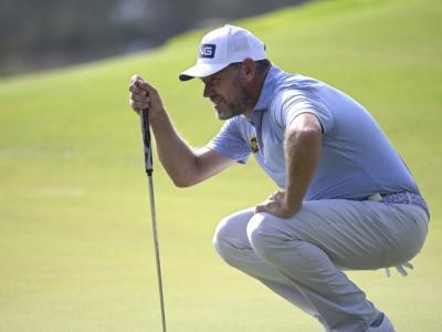 Golf, Lee Westwood solo al comando dell'Arnold Palmer Invitational 2021 a 18 buche dal termine