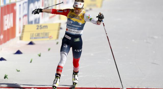 LIVE Sci di fondo, 30 km donne Mondiali in DIRETTA: Therese Johaug oro e dominio, Heidi Weng su Karlsson e Andersson per l'argento