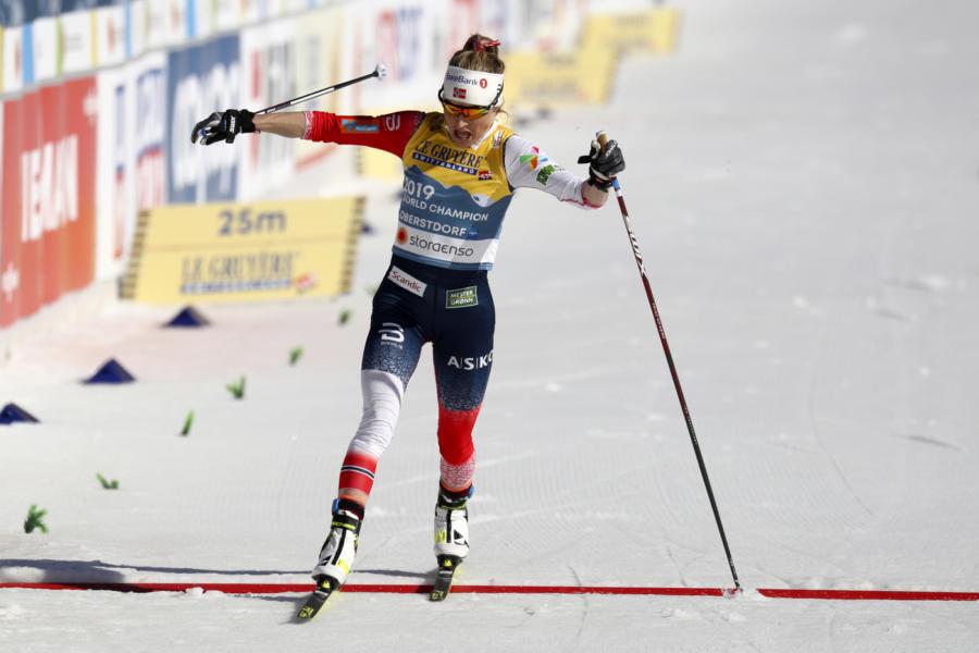 LIVE Sci di fondo, 30 km donne Mondiali in DIRETTA: si parte!