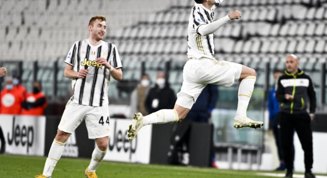 Torino-Juventus oggi: orario, tv, programma, streaming, dove vederla