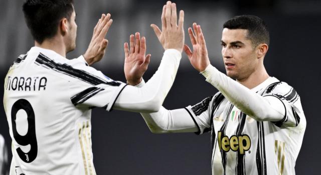 Calcio, Champions League: la Juventus a caccia dei quarti. Pirlo si affida a Ronaldo e Morata per la sfida contro il Porto