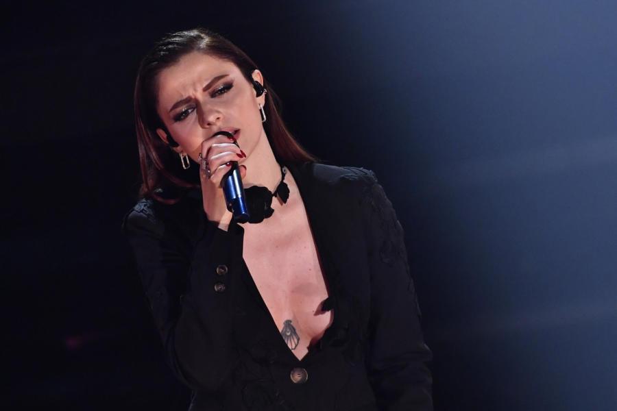Sanremo 2021: tutti pazzi per Matilda De Angelis. Annalisa prima nella classifica provvisoria