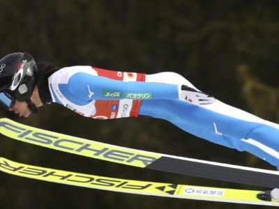 Mondiali combinata nordica 2021: il Giappone in testa dopo la prova di salto della team sprint. Inseguono Austria e Norvegia