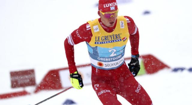Sci di fondo: Alexander Bolshunov, Engadina trionfale. Sua la 15 km svizzera, podio per Klaebo e Golberg. 24° De Fabiani, 30° Pellegrino