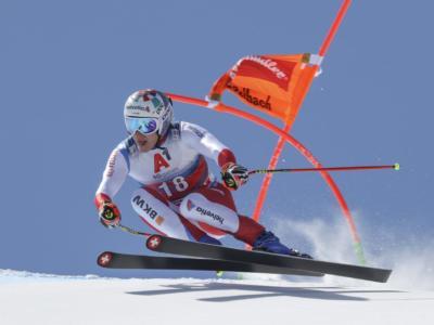 VIDEO Sci alpino, Odermatt stellare nel gigante di Kranjska Gora