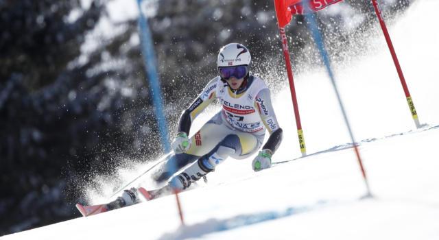 Sci alpino, la Norvegia fa suo il Team Event delle Finali di Lenzerheide, Italia subito fuori ai quarti