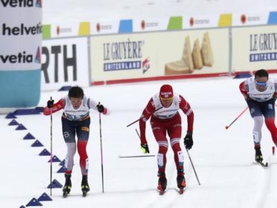 Sci di fondo: Johannes Klaebo squalificato, a Iversen l'oro della 50 km ai Mondiali di Oberstdorf