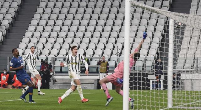 VIDEO Juventus-Porto 3-2 dts: highlights e sintesi. Bianconeri eliminati dalla Champions League 2021