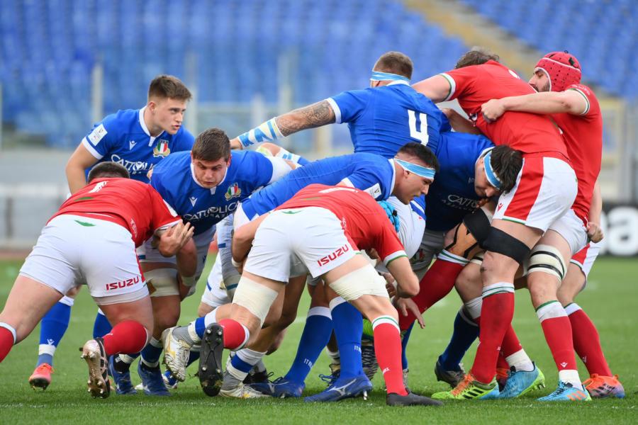 Rugby, calendario Test Match autunno 2021: date, programma, orari, tv