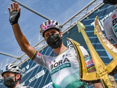 LIVE Giro di Romandia, tappa di oggi in DIRETTA: domina Peter Sagan in volata, secondo Sonny Colbrelli