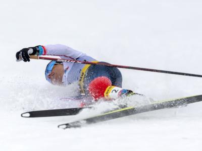 Sci di fondo: Heidi Weng, affondo vincente nella 30 km in Engadina. Sul podio Andersson e Stupak, Comarella al 21° posto
