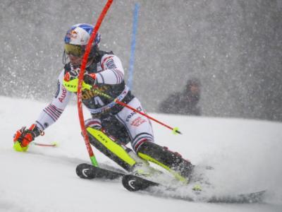 Classifica Coppa del Mondo sci alpino 2021: Alexis Pinturault sciupa l'occasione per allungare su Marco Odermatt