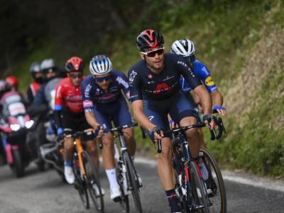 Giro di Romandia 2021: una Ineos formato corazzata punta a dominare la gara con Porte, Thomas, Dennis e Ganna