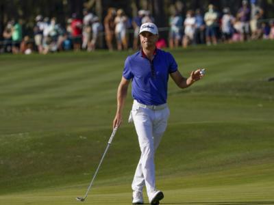 Golf, Jon Rahm e Justin Thomas subito avanti al The Northern Trust 2021. Parte male Morikawa