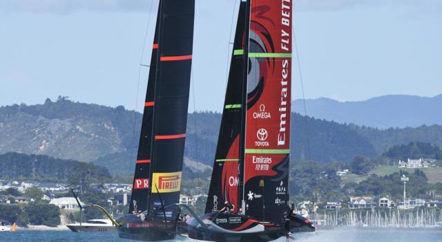 America's Cup in subbuglio, New Zealand rischia di finire in tribunale! Braccio di ferro con lo Yacht Club