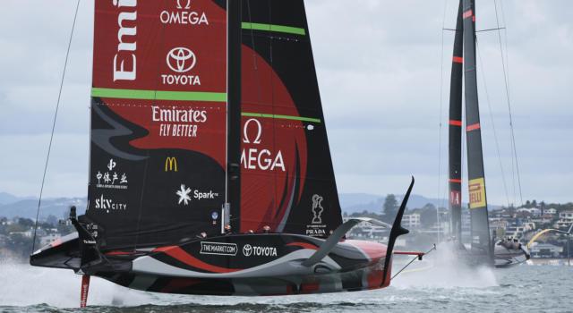 """America's Cup, Murray Jones snobba Luna Rossa: """"New Zealand vincerà facilmente, è molto più veloce"""""""