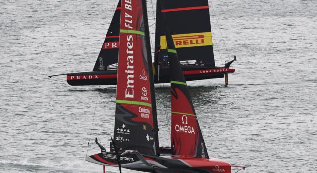 America's Cup, le manovre di Dunphy per restare ad Auckland. Lo scatto di Cork, i milioni di Jeddah: dove si gareggerà?
