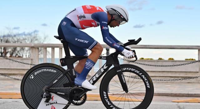 Giro d'Italia 2021: Vincenzo Nibali, recupero lampo e obiettivo tappe. Pensando alle Olimpiadi