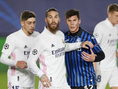 Champions League 2021: Real Madrid troppo forte, l'Atalanta si arrende. Passa anche il Manchester City