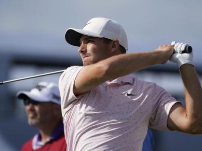 Golf: Aaron Wise vola in testa all'Honda Classic 2021. Gran recupero di Hagy, ecatombe di big europei