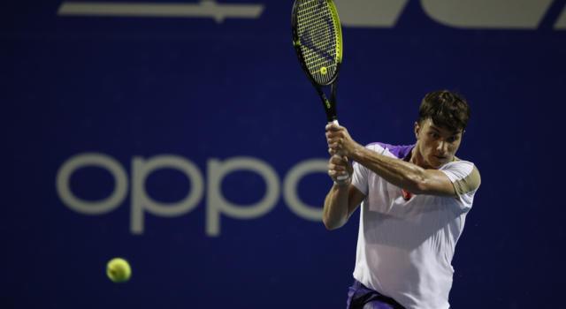 Lorenzo Musetti, ottavi di finale ATP 250 Cagliari: prossimo avversario, precedenti, programma