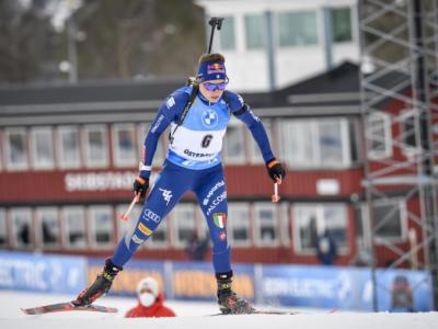 LIVE Biathlon, Inseguimento donne Oestersund in DIRETTA: vince Roeiseland. 18ma Dorothea Wierer
