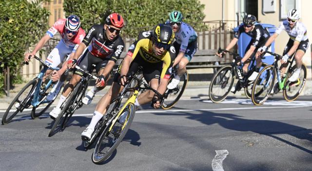 Amstel Gold Race 2021: le quote dei bookmakers per le scommesse. Favoriti Wout van Aert e Julian Alaphilippe