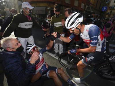 Milano-Sanremo 2021, promossi e bocciati: Stuyven indovina lo scatto giusto, Ewan fa quasi tutto bene, Kwiatkowski da rivedere