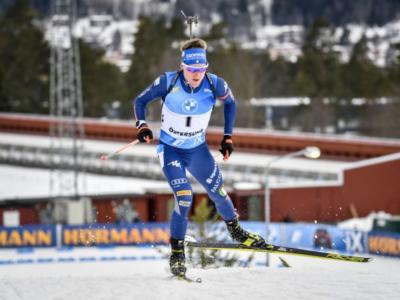 Biathlon, rinviate le mass start per il forte vento. Nuovi orari, programma, tv, streaming