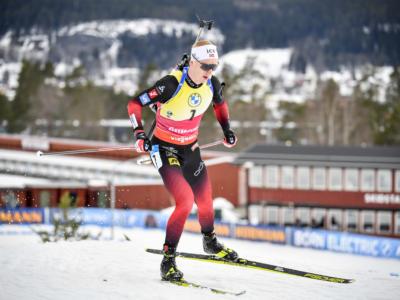 Biathlon, Johannes Boe è ancora il re! Vince la Coppa del Mondo, basta un terzo posto nella mass start di Oestersund