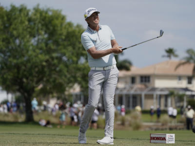 Golf, Matt Jones domina l'Honda Classic 2021 e centra il secondo successo in carriera