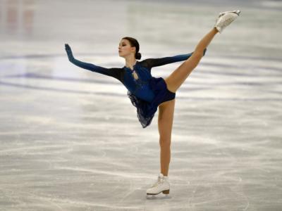 Pattinaggio artistico: Shcherbakova si impone nello short ai Mondiali 2021, sfuma la qualificazione per Gutmann
