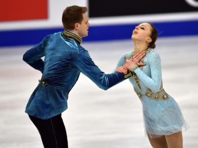 Pattinaggio artistico, Mondiali 2021: Boikova-Kozlovskii e Sui-Han si contendono l'oro nelle coppie