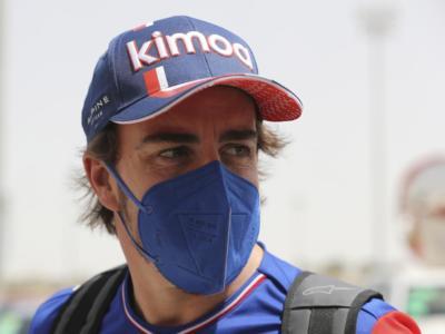 """F1, Fernando Alonso: """"A Monaco proveremo a lottare con Ferrari e McLaren"""""""