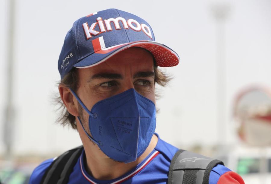 """F1, Fernando Alonso: """"Per me è speciale tornare a Imola. Arriveremo alla Mercedes il prima possibile"""""""