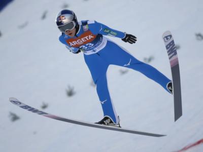 """Salto con gli sci, Ryoyu Kobayashi: """"A inizio inverno mi mancava forza. Ora voglio l'oro a Pechino 2022"""""""